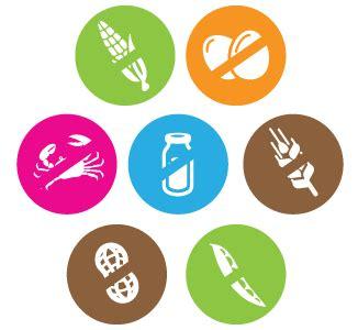 allergy free food allergen free certification