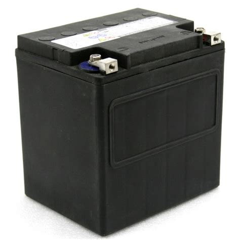 Harley Davidson Battery Replacement by Yix30hl Battery Harley Davidson 12 Volt Motorcycle Batteries