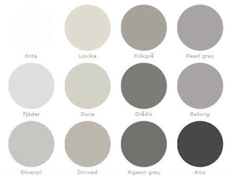 grey tones home inspiration