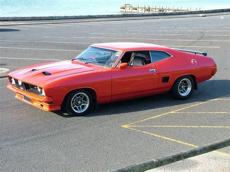 1973 Xb Gt Ford Falcon Coupe 1973 australian ford falcon xb gt