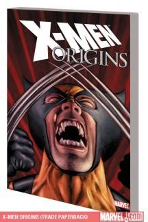 Origins Paperback origins trade paperback comic books comics