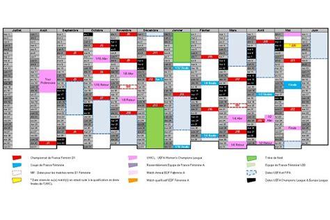 V De V Calendrier 2014 Division 1 F 233 Minine 2014 2015 Page 21