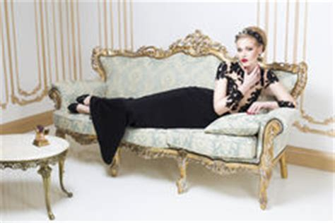 Sofa Dress by On Editorial Image Image 19665510