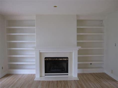 family room bookshelves in progress killam the