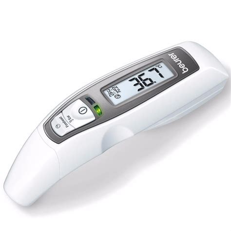 Jual Termometer jual termometer digital multifungsi beurer ft65 high