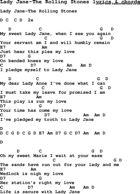 stones lyrics song lyrics for the rolling stones with chords