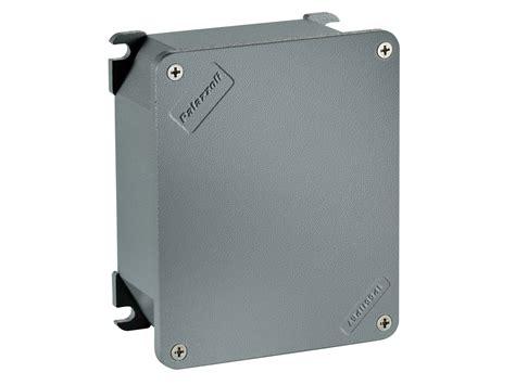 cassetta alluminio cassette in alluminio palazzoli sicure e resistenti elettro