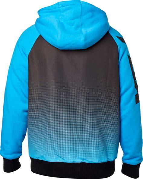 46 Fox Hoodie fox racing mens dispatched sasquatch plush lined zip motocross hoody sweatshirt ebay