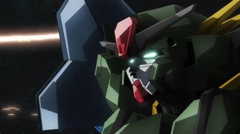 Gundam Mobile Suit 23 mobile suit gundam 00 season 2 episode 23