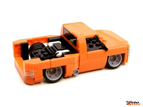 Auto Lego Spiele by Custom Lego Car Instructions Lego Cars So Detailed