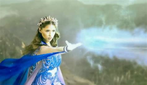 'Encantadia' star Kylie Padilla: Get to know the new Amihan