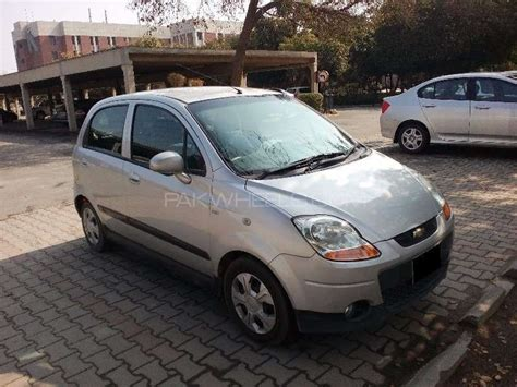 Chevrolet Matiz 2009 for sale in Lahore   PakWheels