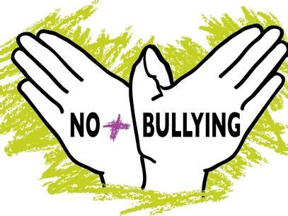 imagenes reflexivas del bullying im 225 genes con mensajes para el d 237 a del bullying para