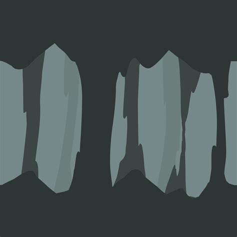 seamless cave background opengameartorg