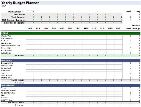 best photos of cash management template excel business