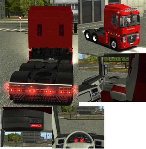 euro truck simulator 2 mods download free full version euro truck simulator 2 repair mods download free full