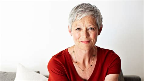 hair cut for a 53 old women short hairstyles for older women from a celebrity stylist