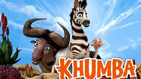 film disney zebra khumba trailer animation 2013 youtube