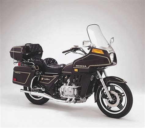 1983 Honda Gl 1100 Gold Wing Troubleshooting Repair