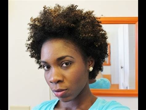 afro twistout pics afro twist out on short natural hair youtube