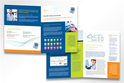 booklet layout software freshwater creative 187 bellamy software brochure