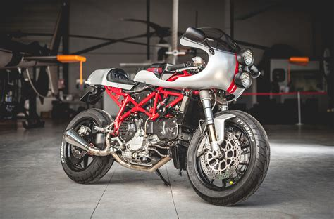modification motorcycles modification motorcycles 749s the bike shed