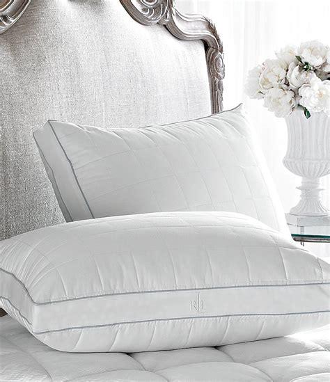 Ralph Alternative Pillow by Marein Ralph Gold Comfort Alternative Pillow