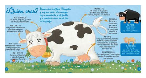 libro la granja y sus kuentalibros el gran libro de las m 225 quinas y los animales de la granja