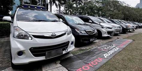Lu Bawah Mobil Avanza 8 Mobil Di Bawah Rp 80 Juta Cocok Dijadikan Pilihan Untuk