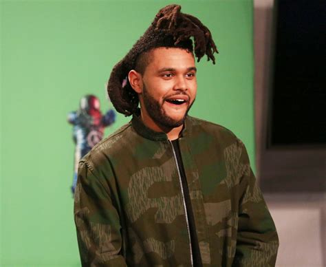 the weeknd hair 2015 chris brown new music and songs mtv home design idea