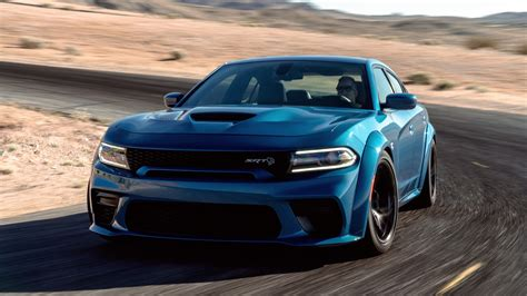 2020 dodge charger widebody 2020 dodge charger hellcat widebody is here wide or die