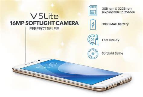 Lcd Vivo V5 Lite vivo v5 lite philippines price specs and availability