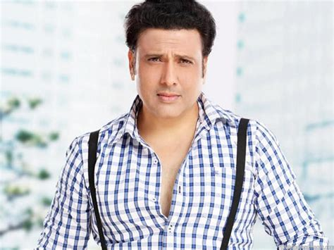 biography of govinda govinda age height weight favorite things and more