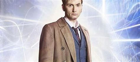 The Tenth doctor who a companion to the tenth doctor