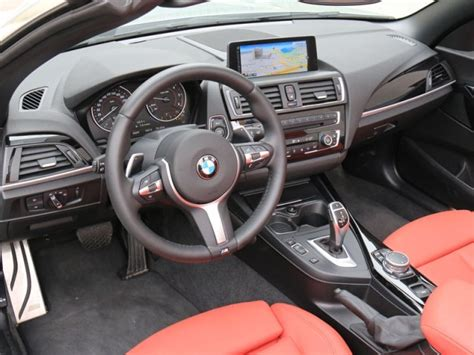 Bmw 1er Cabrio Listenpreis by Bmw 220d Cabrio Testbericht Auto Motor At