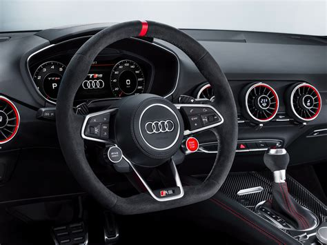 Audi Tt Interior by Audi Tt Rs 2017 Interior Hd Cars 4k Wallpapers Images