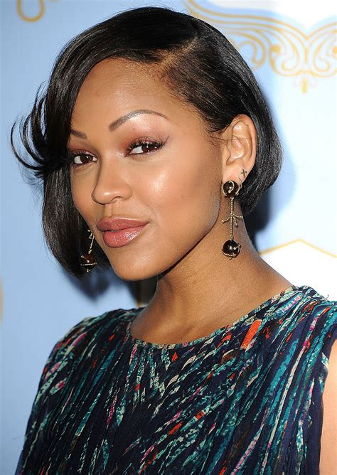 meagan good see the stars gorgeous beauty looks at the