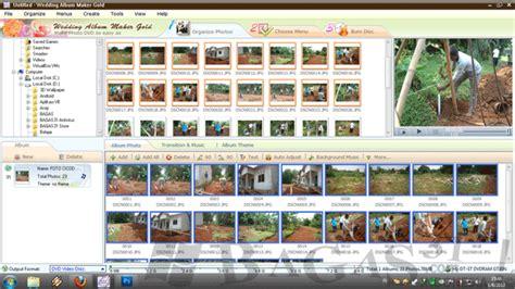 themes for wedding album maker gold wedding album maker gold 3 33 full serial bagas31 com