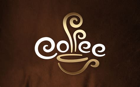 coffee cup coffee cup logos creattica 3418 on wookmark