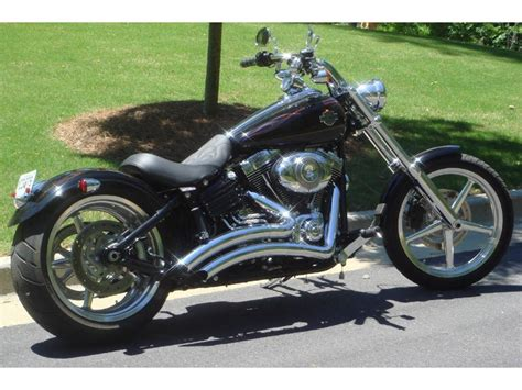 Rocker Harley Davidson by Harley Davidson Softail Rocker C For Sale Used Motorcycles