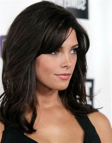 Hairstyles For Black With Medium Hair by 25 Stylish Black Medium Length Hairstyles Ideas