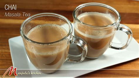 hot coffee masala chai masala tea recipe by manjula youtube