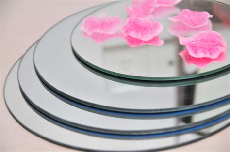 mirrors for centerpieces wholesale centerpieces mirrors table mirrors wedding mirrors