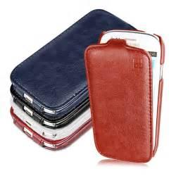 for samsung galaxy s3 mini case luxury flip leather case