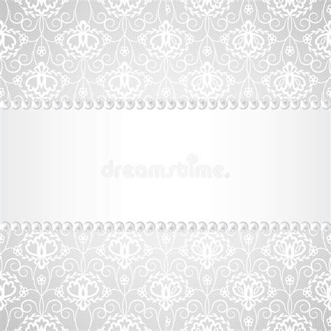 Lace Fabric Background Stock Vector Illustration Of Retro Fabric Website Templates