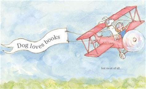 libro a dog so small dog loves books louise yates 2015375864490 amazon com books