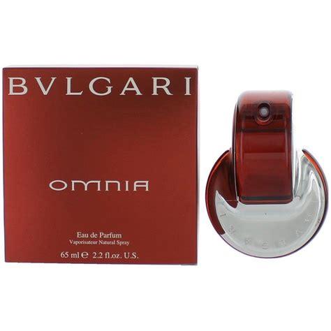 Parfum Ori Eropa Bvlgari Omnia Amethyse Edt 65 Ml Nobox omnia for by bvlgari 65ml 2 2oz eau de parfum