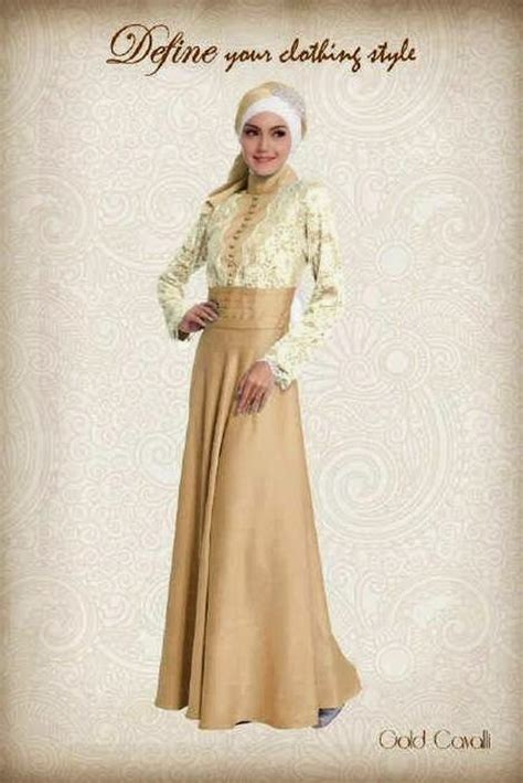 dress muslim model terbaru model kebaya dress hijab images