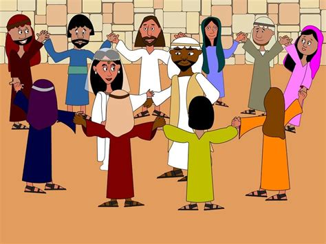 Wedding At Cana Sermon Illustration by Free Bible Images When The Wine Runs Out At A Wedding