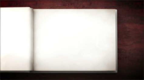 blank wedding album royalty  video  stock footage